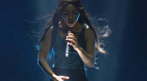 Adelanto de 2 minutos de 'Statements', el tema con el que Loreen competirá en el Melodifestivalen 2017