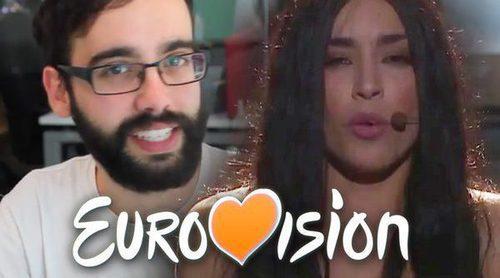 Eurovisión Diaries: ¿Tiene asegurada Loreen la victoria en la repesca del Melodifestivalen?