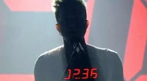 """O.Torvarld interpreta """"Time"""", la canción que representará a Ucrania en Eurovisión 2017"""