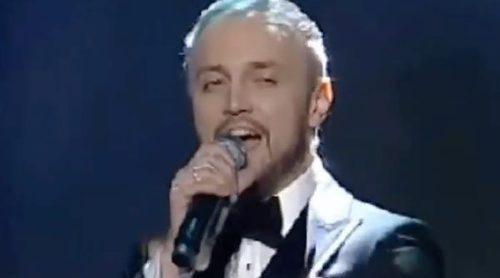 """Sunstroke Proyect y su """"Hey Mamma"""", la canción que representará a Moldavia en Eurovisión 2017"""