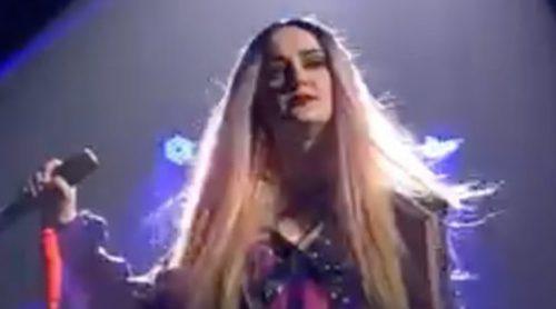 """Eurovisión 2017: Letonia apuesta por la música electrónica con Triana Park y su tema """"Line"""""""