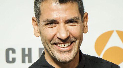 """Paco Roncero ('Top Chef 4'), sobre las críticas a Chicote: """"Si algo puedo destacar es su profesionalidad"""""""