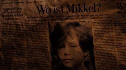 'Dark': La desaparición de un niño desvela los secretos de un pueblo alemán en la nueva serie de Netflix