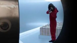 'Fiction storie' de 'La casa de papel': Úrsula Corberó protagoniza este clip de la nueva serie de Antena 3