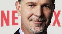 """Reed Hastings, creador de Netflix: """"Preferimos no revelar el número de reproducciones, es más divertido"""""""
