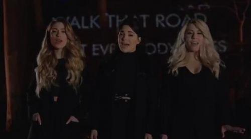 """O'G3NE cantan """"Lights and Shadows"""" por Países Bajos en Eurovisión 2017"""