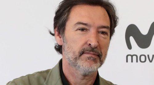 """Ginés García Millán ('Félix'): """"Ahora no tenía pensado hacer televisión, pero me encanta cómo trabaja Cesc"""""""