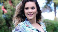 """Lorena Gómez ('TCMS 5'): """"¿Como iba a estar pendiente de un 'pezoncillo'?"""""""