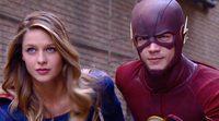 'Supergirl' y 'The Flash' convierten su crossover en un musical