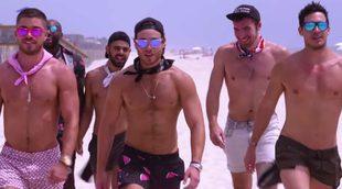 LogoTV lanza el primer tráiler de 'Fire Island', su nuevo reality gay al estilo 'Gandía Shore'