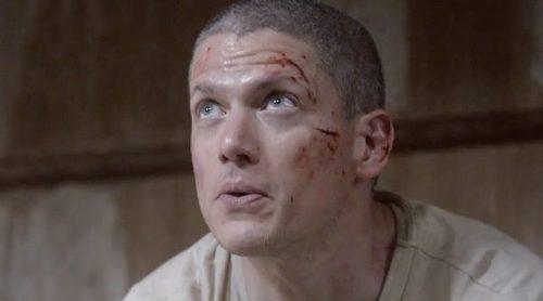 'Prison Break': Los protagonistas revelan nuevos detalles de la quinta temporada