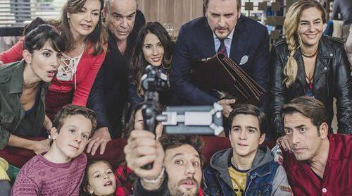 'Te lo digo en serie': ¿Qué hace una serie tan mediocre como 'iFamily' en una televisión pública?