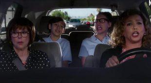 Tráiler de 'Día a día', comedia de Netflix protagonizada por Justina Machado