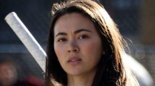 'Iron Fist': Jessica Henwick presenta a su personaje Colleen Wing