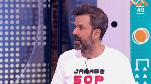 """Pau Donés en 'Likes': """"El cáncer provoca sufrimiento en quien lo padece por el rechazo de la gente"""""""