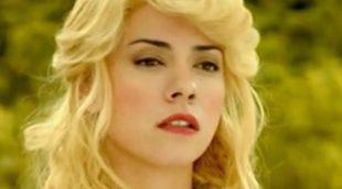 """Ana Arias ('Cuéntame'): """"El cambio de look de Paquita va a ser una bomba, siempre ha sido mi fantasía"""""""