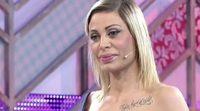 'Cámbiame VIP': Tatiana Delgado ('Supervivientes') se expone a un cambio de look en el programa