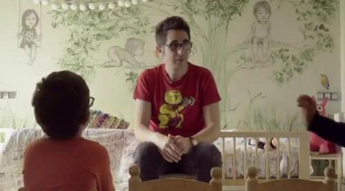 Berto Romero anuncia que protagonizará 'Mira lo que has hecho', nueva serie de Movistar+