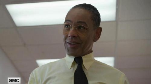 'Better Call Saul': Gus Fring hace su primera aparición en el tráiler de la tercera temporada