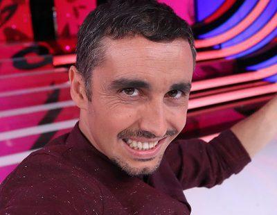 """Canco Rodríguez ('TCMS'): """"Mira si fue buena la actuación de Lorena que ni el pezoncillo consiguió eclipsarla"""""""