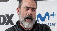 'The Walking Dead': Rueda de prensa completa de la séptima temporada de la serie en España