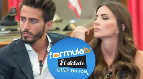 'FormulaTV: El debate': Marco y Aylén en 'GH VIP 5', ¿montaje o realidad?