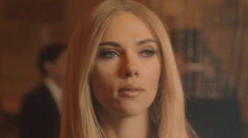 'Saturday Night Live': Scarlett Johansson parodia a Ivanka Trump en un anuncio de perfume