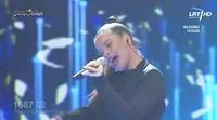 """Eurovision 2017: El grupo Fusedmarc representa a Lituania con su tema """"Rain of revolution"""""""