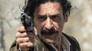 """Nacho Fresneda ('El Ministerio del Tiempo'): 'No somos de triángulos amorosos, igual sorprendemos Pacino y yo"""""""