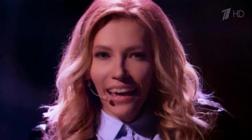 """Eurovisión 2017: Yulia Samoilova y su canción """"Flame is burning"""" representarán a Rusia en el festival"""