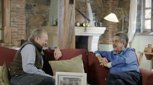 'Mi casa es la tuya': Bertín Osborne recibe como invitado, de nuevo, a Miguel Ángel Revilla