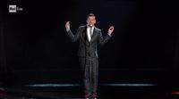 "Francesco Gabbani gana Sanremo 2017 con ""Occidentali's Karma"""
