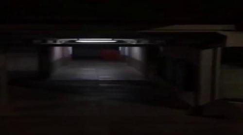 """El terrorífico vídeo del """"fantasma de Cuiabá"""" que podría ser un tráiler de 'American Horror Story'"""