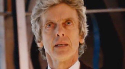 'Doctor Who': Muchos viajes, intriga y nuevos personajes en el trailer de la décima temporada