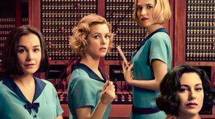 """'Las chicas del cable': """"Las cadenas generalistas tienen muchas cosas detrás que prefiero desconocer"""""""