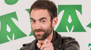 """Jon Plazaola ('Allí abajo'): """"Vamos a ver una cara B de Iñaki, un poquito más oscura"""""""