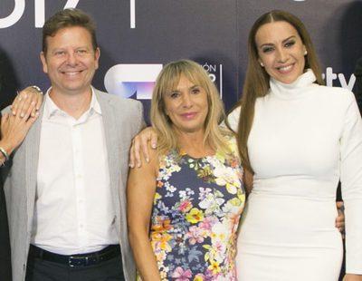 """Toñi Prieto (RTVE): """"Si tenemos el apoyo del público y de los medios seguro que habrá más ediciones de 'OT'"""""""