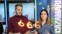 Promo del programa número 666 de 'Cazamariposas' del próximo 21 de marzo