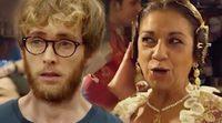 """Pablo Rivero y Lolita protagonizan """"Paella Today"""", una gastrocomedia muy valenciana"""