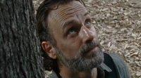 'The Walking Dead': El grupo de Alexandria emprende un duro viaje en la promo del capítulo 15 de la T7