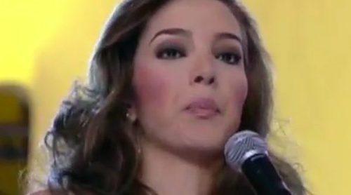 Netflix Latinoamérica parodia el discurso de una aspirante a Miss Colombia para promocionar sus series