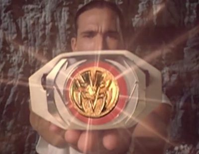 """Honest trailer """"Power Rangers"""": Los 'Mighty Morphin' no eran tan asombrosos como recuerdas"""