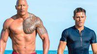 """""""Baywatch"""": Nuevo tráiler del reboot más loco de 'Los vigilantes de la playa'"""
