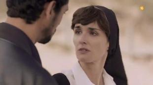 'Perdóname señor': Primera promo de la serie que nos presenta al personaje de Paz Vega