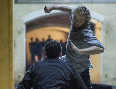 'Iron Fist': Cuando la acción menos intensita y el drama familiar fracasan en su unión
