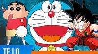 'Te lo digo en serie': ¿Cuál es el mejor doblaje de 'Doraemon', 'Shin Chan' y 'Dragon Ball'?