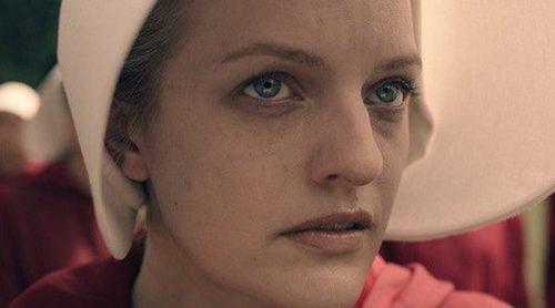 Nuevo tráiler de 'The Handmaid's Tale': Elisabeth Moss lucha contra la sumisión a las mujeres