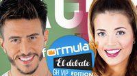 'FormulaTV: El debate': ¿Está celoso Marco de Alyson y Antonio? ¿Merecía Elettra ser finalista?