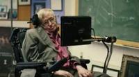 Así es el original casting de Stephen Hawking para encontrar a su nueva voz en el 'Red Nose Day'