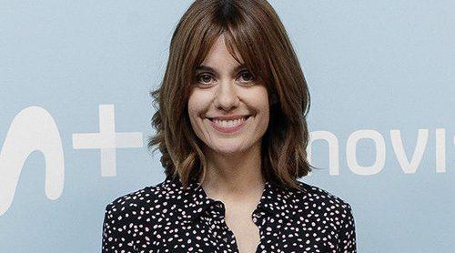 """Alexandra Jiménez ('La zona'): """"Cada vez es menor la distancia entre un drama y una comedia"""""""